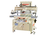 ELECTRICAL PCB SCREEN PRINTING MACHINE<br>TPM-SM/D Serial