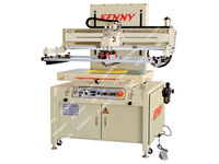 HROUGH-HOLE SCREEN PRINTING MACHINE<br>TPM-C Serial