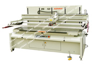 TWO-POST GLASS PRINTING MACHINE<br>TPM-G Serial